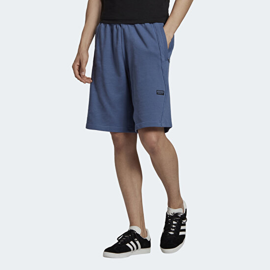 Picture of R.Y.V. Abstract Trefoil Shorts