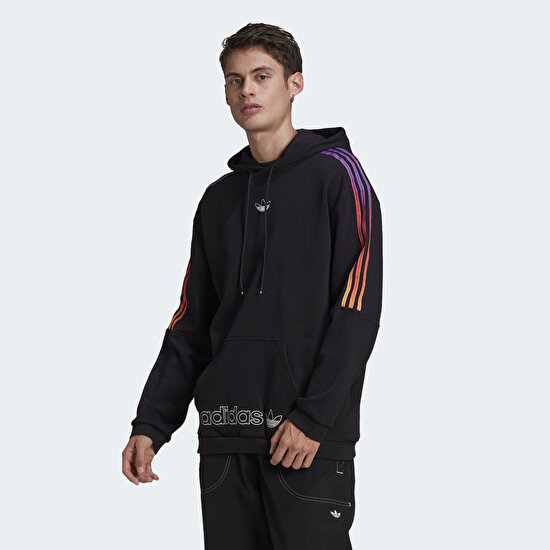 Picture of SPRT 3-Stripes Hoodie