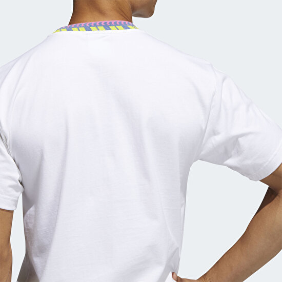 Picture of Rib Detail Tee