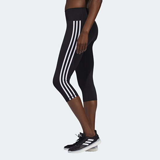 Picture of Believe This 2.0 3-Stripes 3/4 Tights