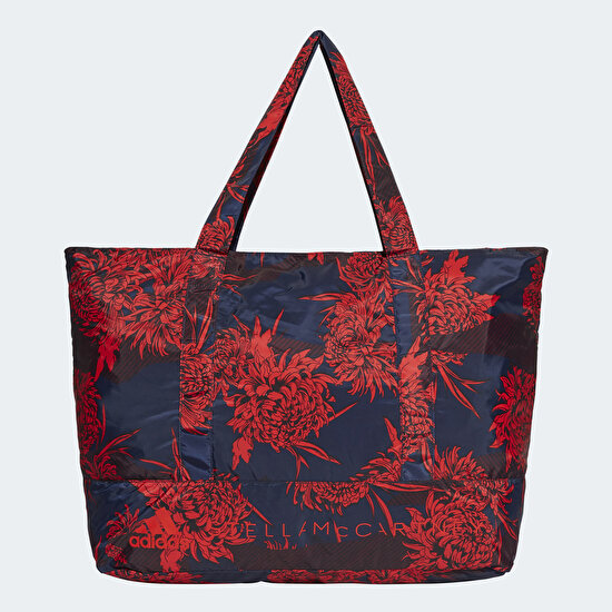 Picture of adidas by Stella McCartney Printed Tote Bag