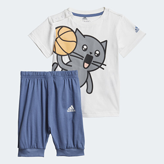 Picture of Cat Summer Suit
