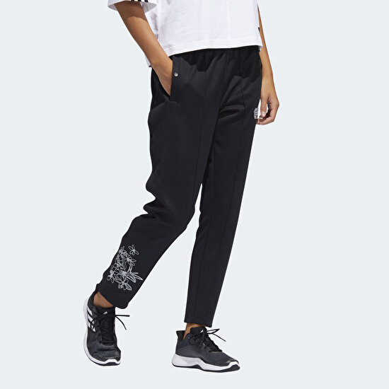 Picture of Graphic Snap Pants