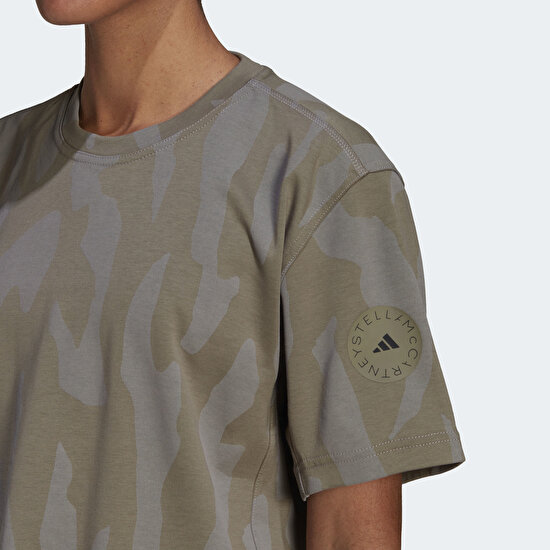 Picture of adidas by Stella McCartney Future Playground Tee
