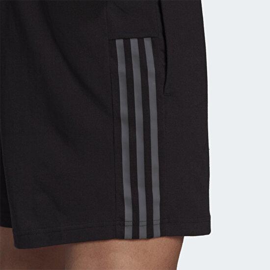 Picture of Essentials AEROREADY Matte Cut 3-Stripes Shorts