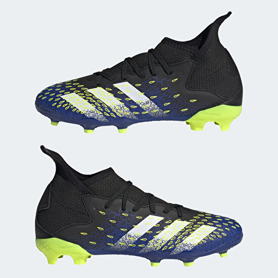 Picture of Predator Freak.3 Firm Ground Boots