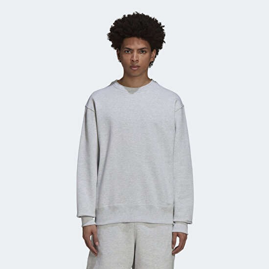 Picture of Pharrell Williams Basics Crew Sweatshirt (Gender Neutral)