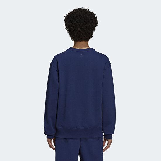 Picture of Pharrell Williams Basics Crew Sweatshirt (Gender Neutral)