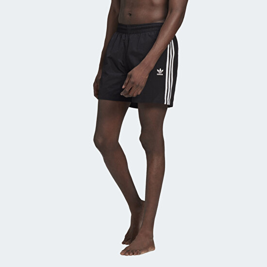 Picture of Adicolor Classics 3-Stripes Swim Shorts