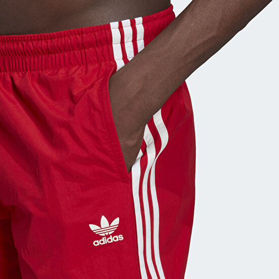 Picture of Adicolor Classics 3-Stripes Swim Shorts