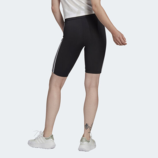 Picture of Adicolor Classics Primeblue High-Waisted Primeblue Short Tights