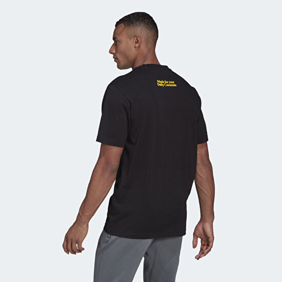 Picture of Athletics Graphic Tee
