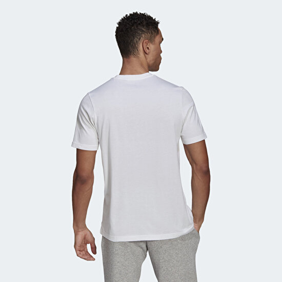 Picture of Cartoon Logo Graphic Tee