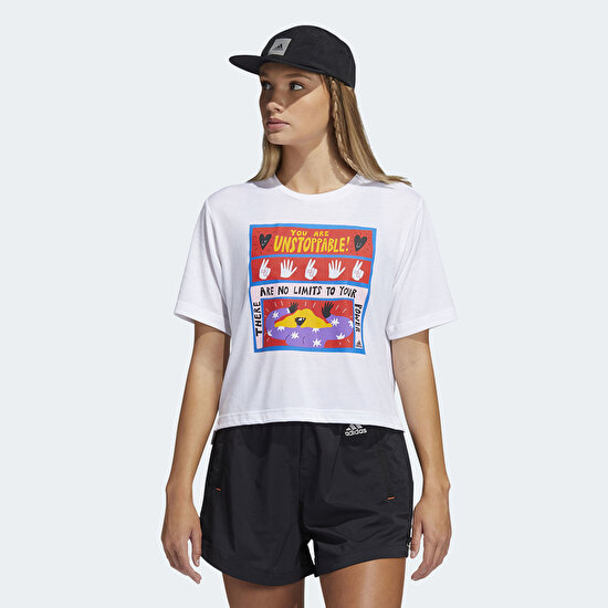 Picture of Egle Training Tee