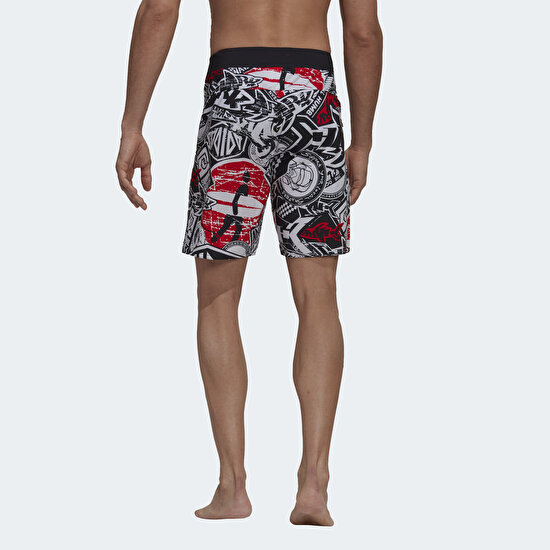 Picture of Graphic Board Shorts