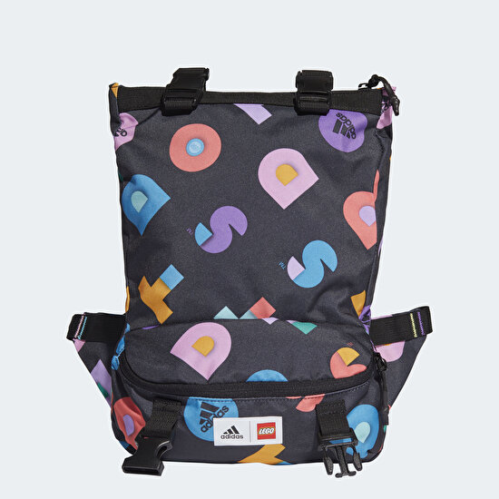 Picture of LEGO® Dots Graphic Convertible Bag