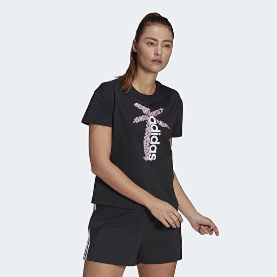 Picture of Palm Tree Graphic Tee