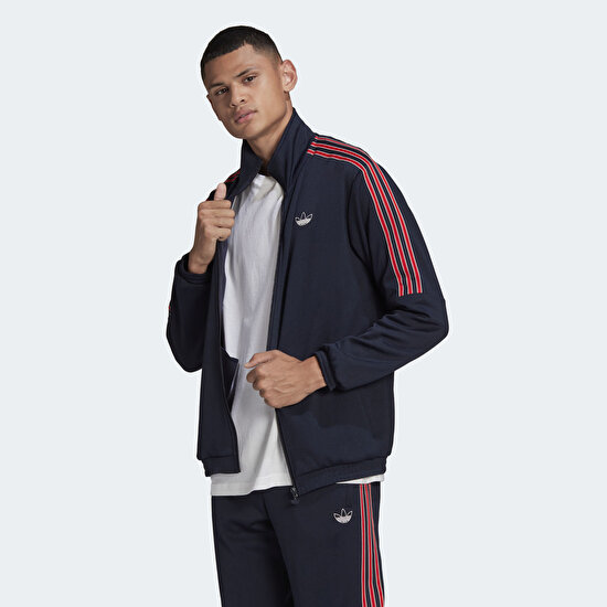 Picture of SPRT 3-Stripes Track Jacket