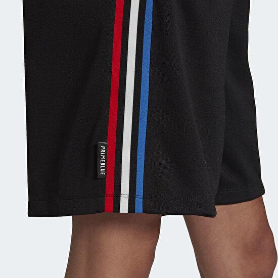 Picture of Adicolor Tricolor Primeblue Long Shorts