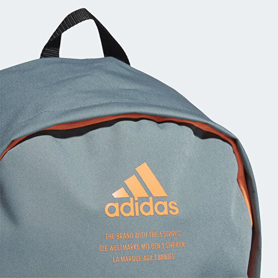 Picture of Classic Twill Fabric Backpack
