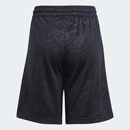 Picture of Messi Football-Inspired Shorts