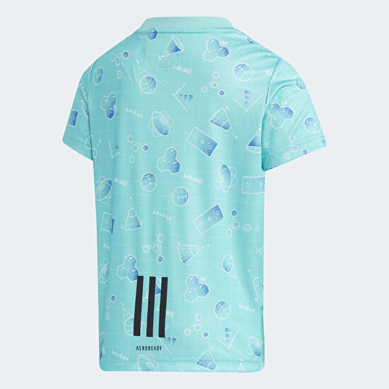 Picture of Training Essentials Polyester Tee
