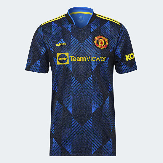 Picture of Manchester United 21/22 Third Jersey