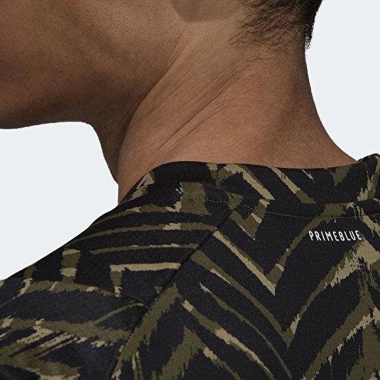 Picture of Tennis Primeblue Freelift Printed Tee