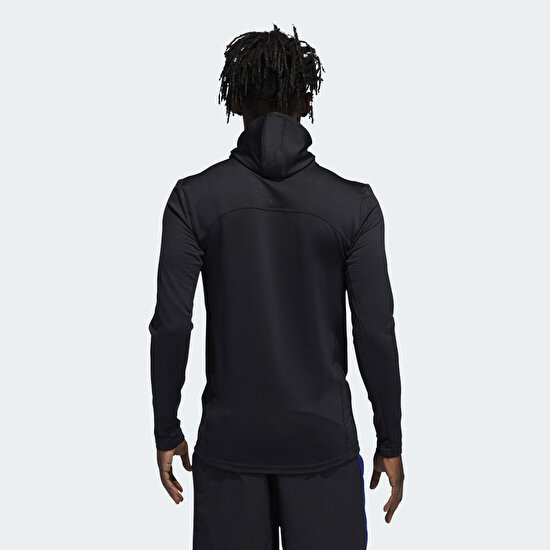 Picture of COLD.RDY Techfit Fitted Long Sleeve Hoodie