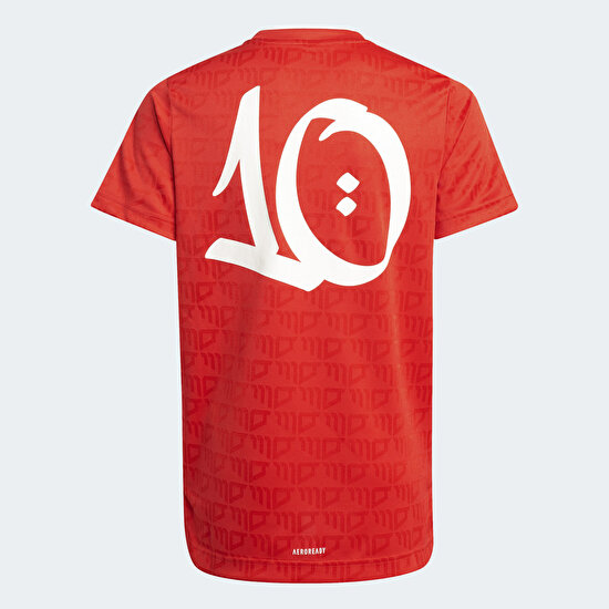 Picture of AEROREADY Salah Football-Inspired Jersey