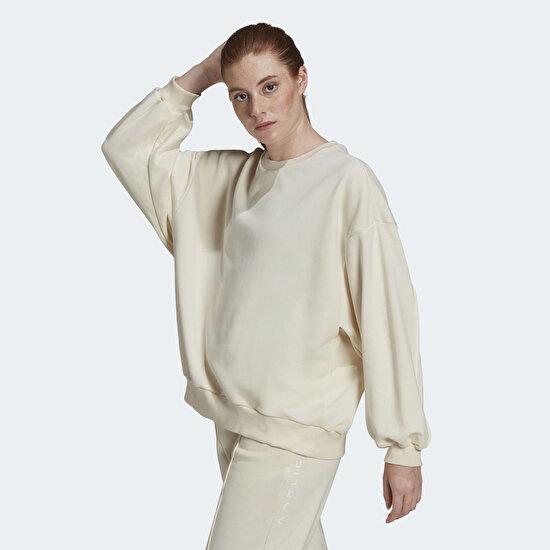 Picture of Karlie Kloss Crew Sweatshirt