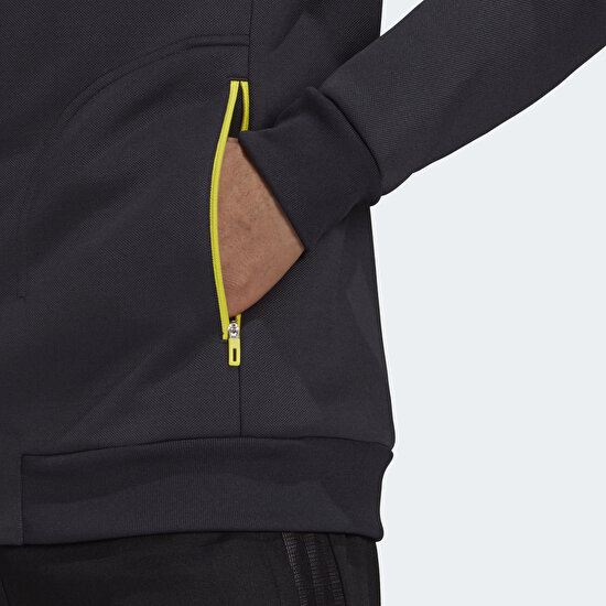 Picture of Juventus Tiro Anthem Jacket