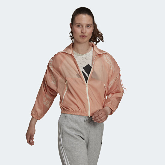 Picture of adidas Sportswear Woven Lightweight Jacket