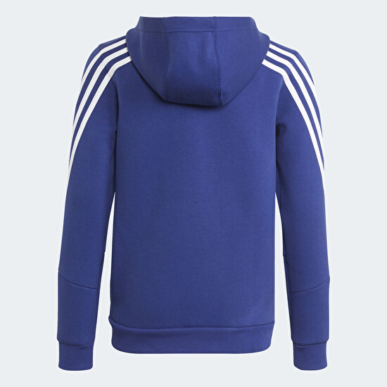 Picture of Future Icons 3-Stripes Full-Zip Hoodie