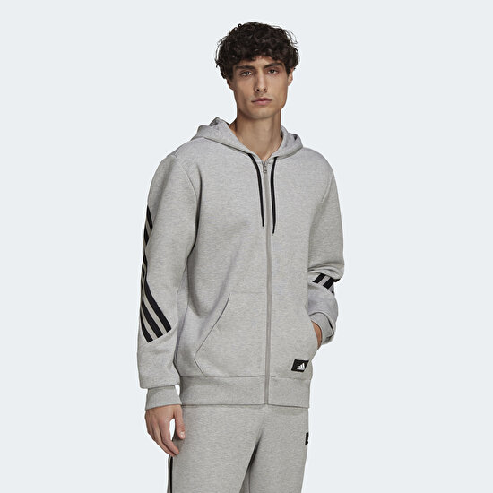 Picture of adidas Sportswear Future Icons 3-Stripes Hoodie