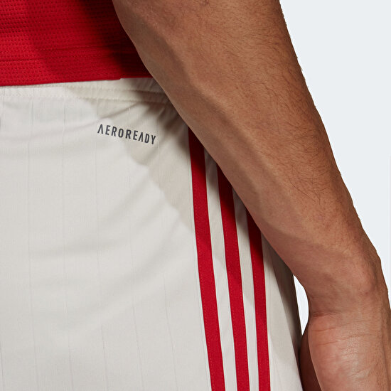 Picture of Manchester United 21/22 Home Shorts
