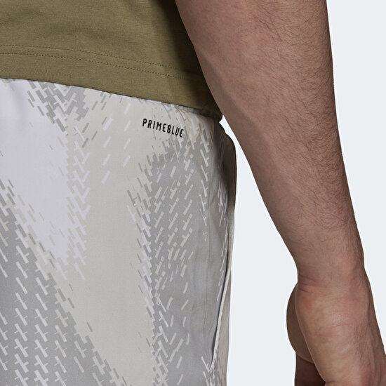 Picture of Primeblue 7-Inch Printed Shorts