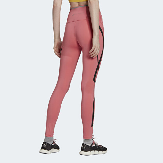 Picture of adidas by Stella McCartney TRUEPACE Long Tights