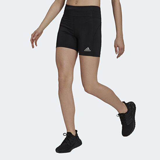 Picture of Own The Run Short Running Tights